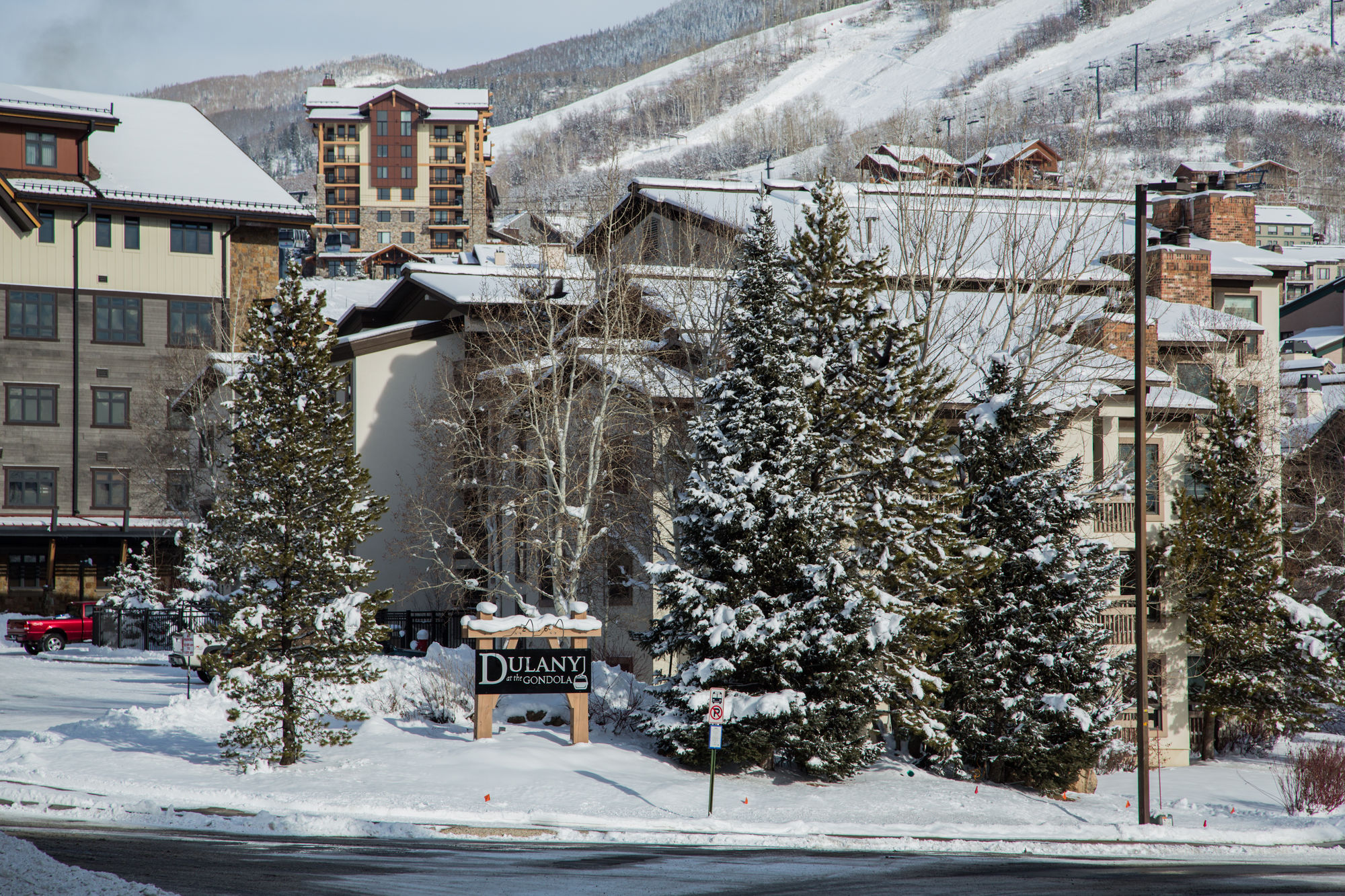 Dulany at the Gondola by Steamboat Resorts