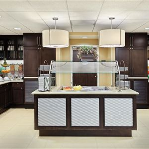 Homewood Suites Orlando Airport