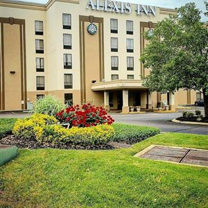 Alexis Inn & Suites Opryland-N