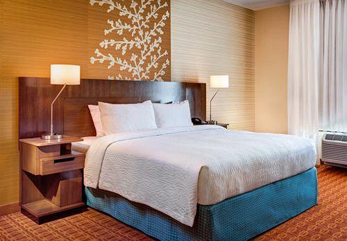 Fairfield Inn & Suites by Marriott Atlanta Gwinnett Place in Duluth, GA