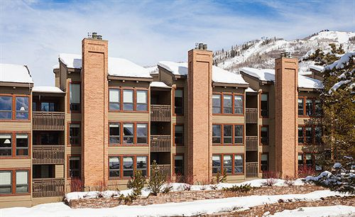 The Lodge at Steamboat by Steamboat Resorts
