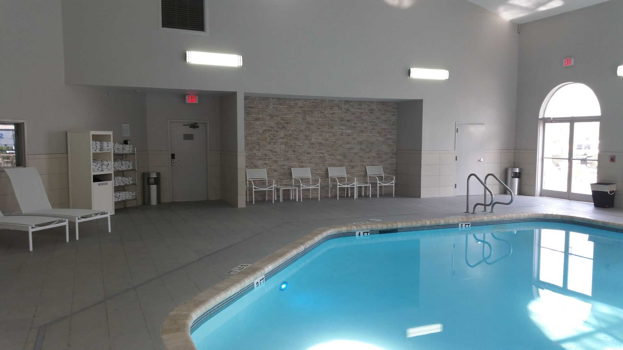 LaQuinta Inn & Suites- Chattanooga Hamilton Place