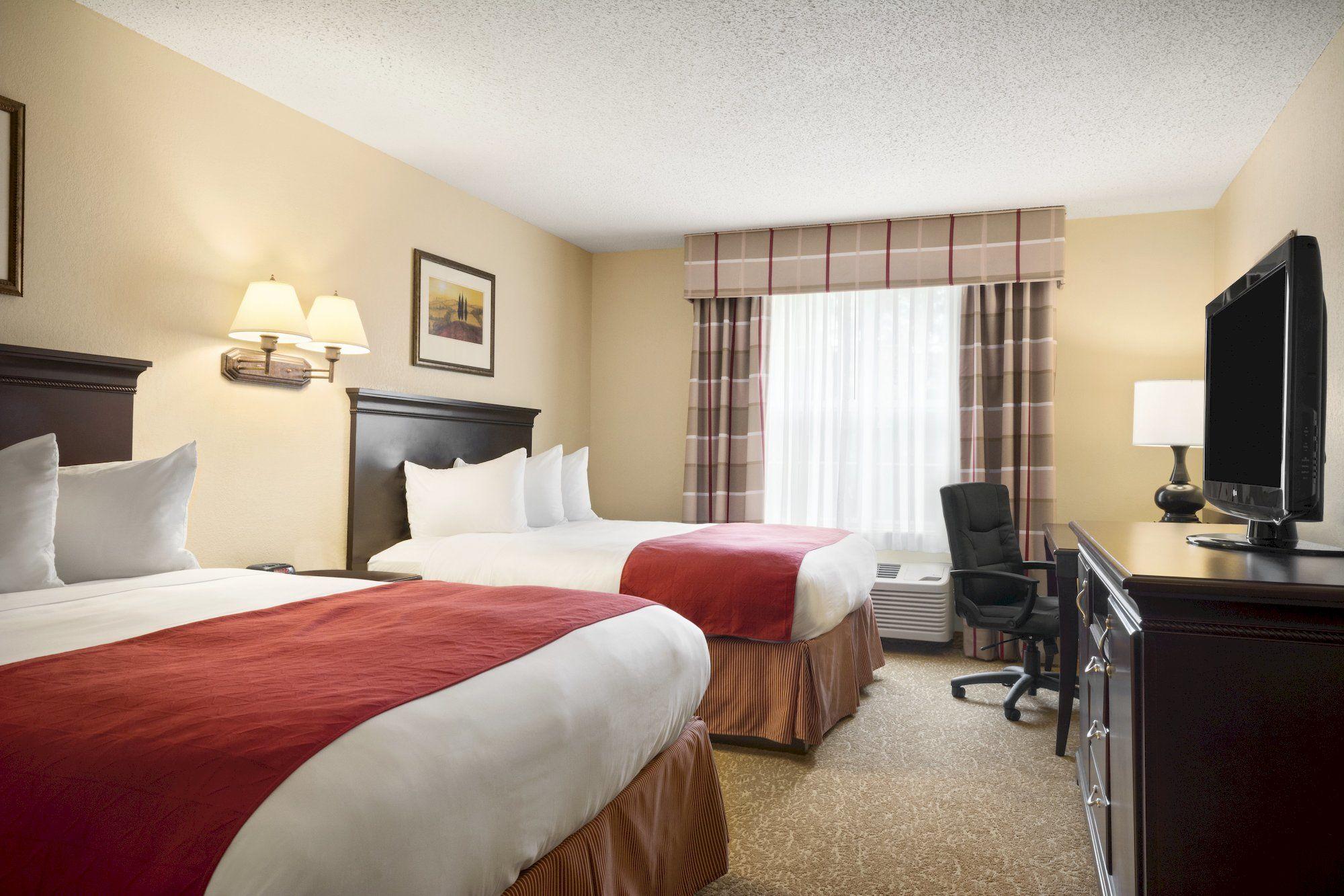 Country Inn & Suites Norcross in Norcross, GA
