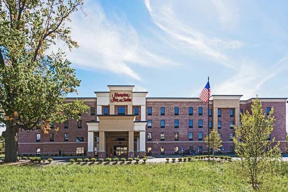 Hampton Inn U0026 Suites Elyria