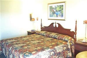 Americas Best Inns-Huntsville
