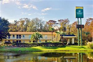 Americas Best Inns-Jacksonville