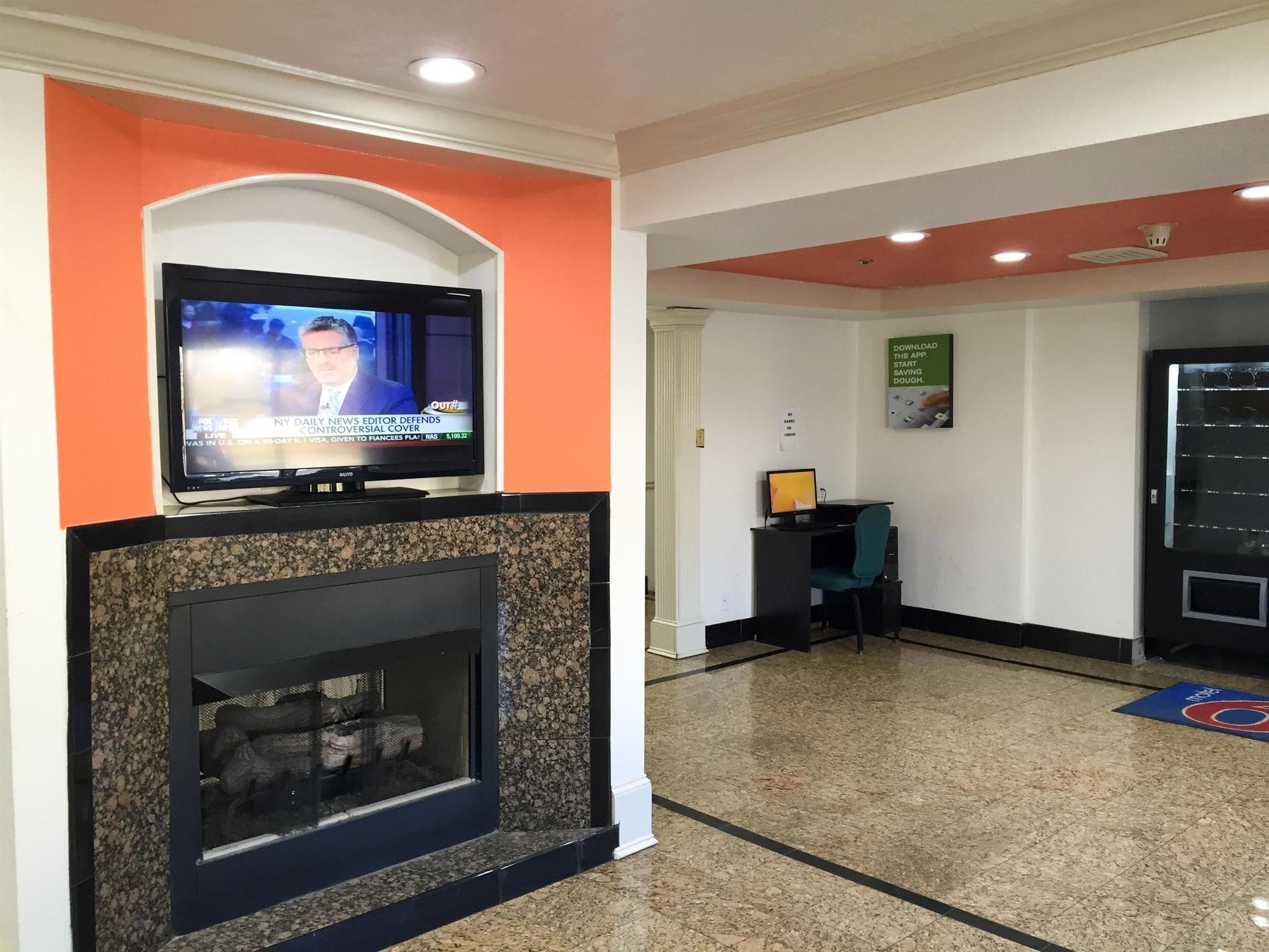 Motel 6 Norcross in Norcross, GA