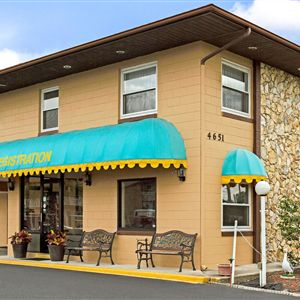Knights Inn Kissimmee West