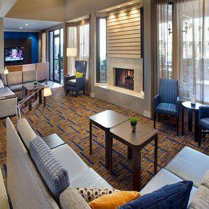 Courtyard Mayo Clinic Marriott