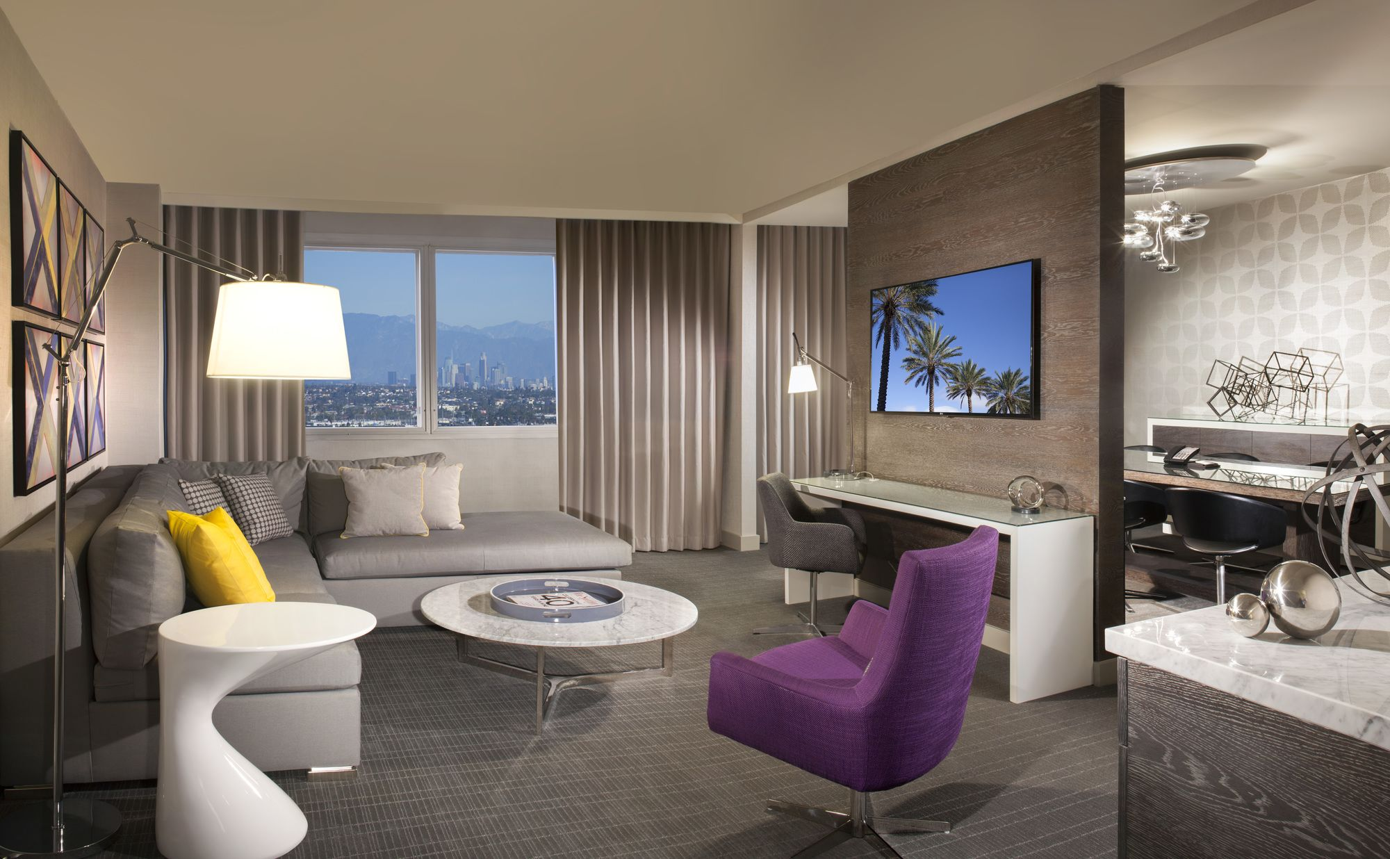 Los Angeles Hotel Coupons for Los Angeles California