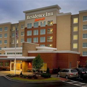 Residence Inn Sugarlf Marriott