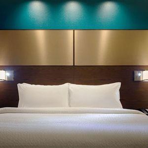 Residence Inn Tem Dtn Marriott
