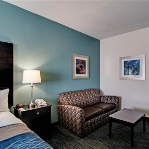 Comfort Inn in Mount Airy, NC