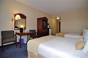 Toronto Ontario Hotels & Motels