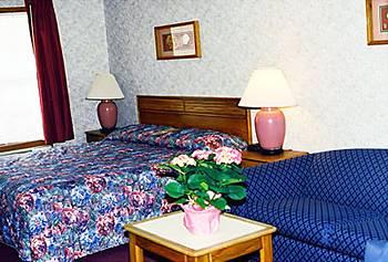 Hospitality Inn Jacksonville