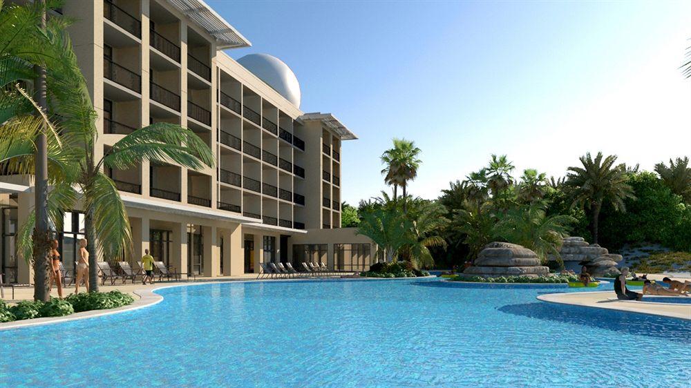Holiday Inn Resort Gulf Front