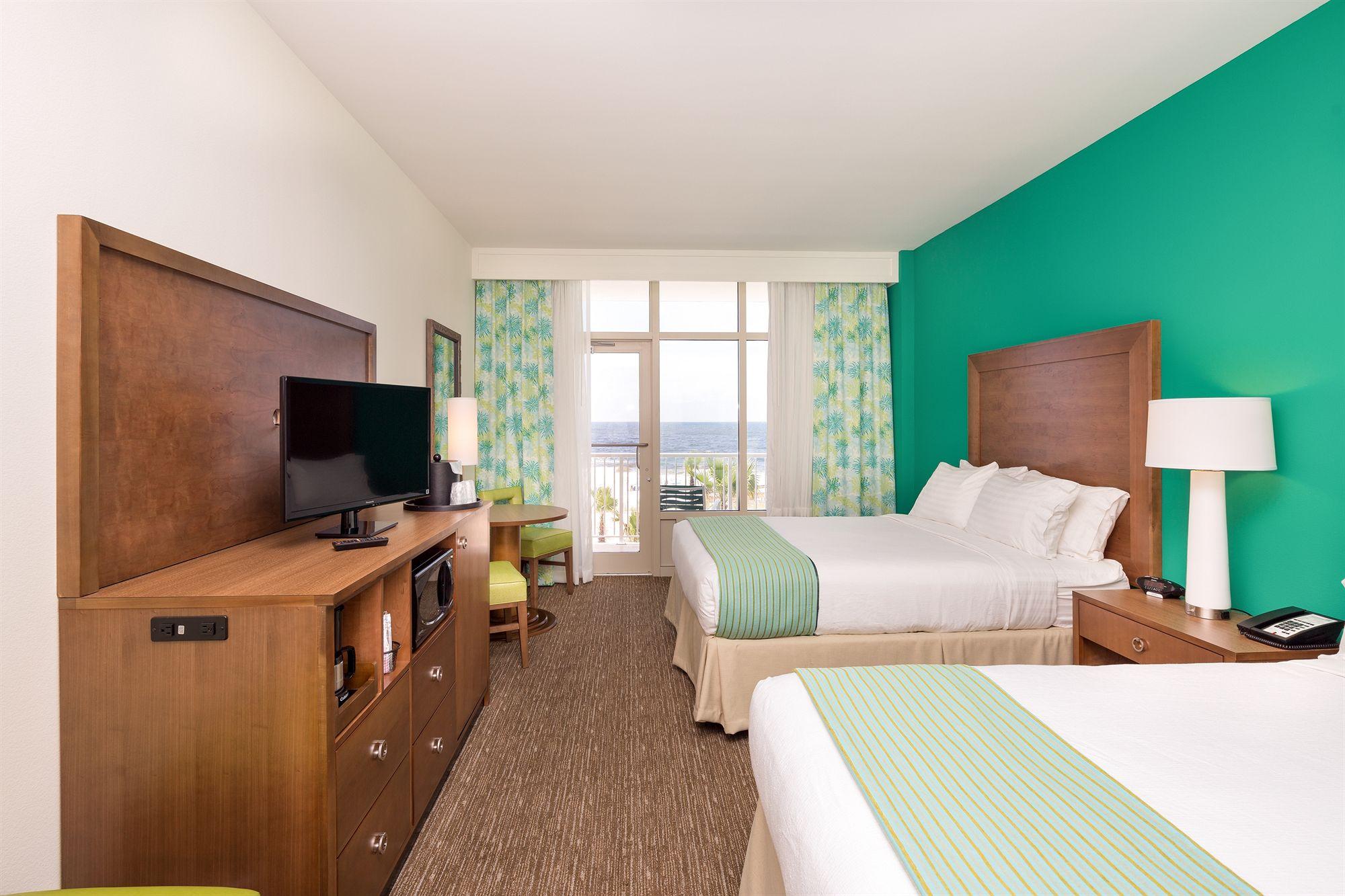 Holiday Inn Resort Gulf Front in Ft Walton Beach, FL