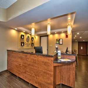 Comfort Inn Pittston - Wilkes-Barre/Scranton Airport