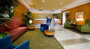 Burlingame California Hotels & Motels
