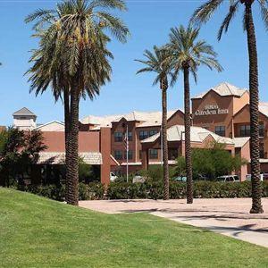 Hilton Garden Inn Phoenix Airport><span class=