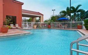 Holiday Inn Express Universal Studios