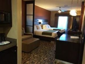 Holiday Inn Express & Suites Dallas Galleria Area
