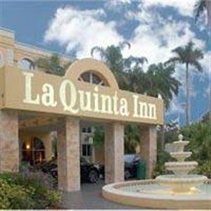 La Quinta Inn Coral Springs