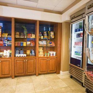Hampton Inn - Suites Orlando International Drive North Fl