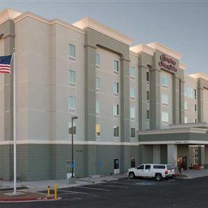 Hampton Inn & Suites Abq Jrnl Ctr