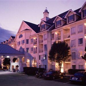 Hotel Grand Victorian