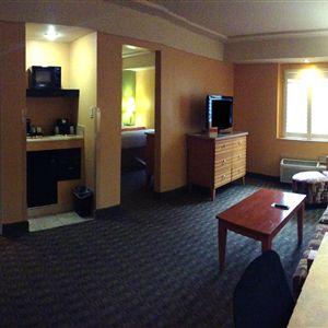 Holiday Inn NORTH PHOENIX><span class=