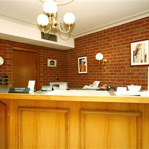BEST WESTERN BURKE AND WILLS booking