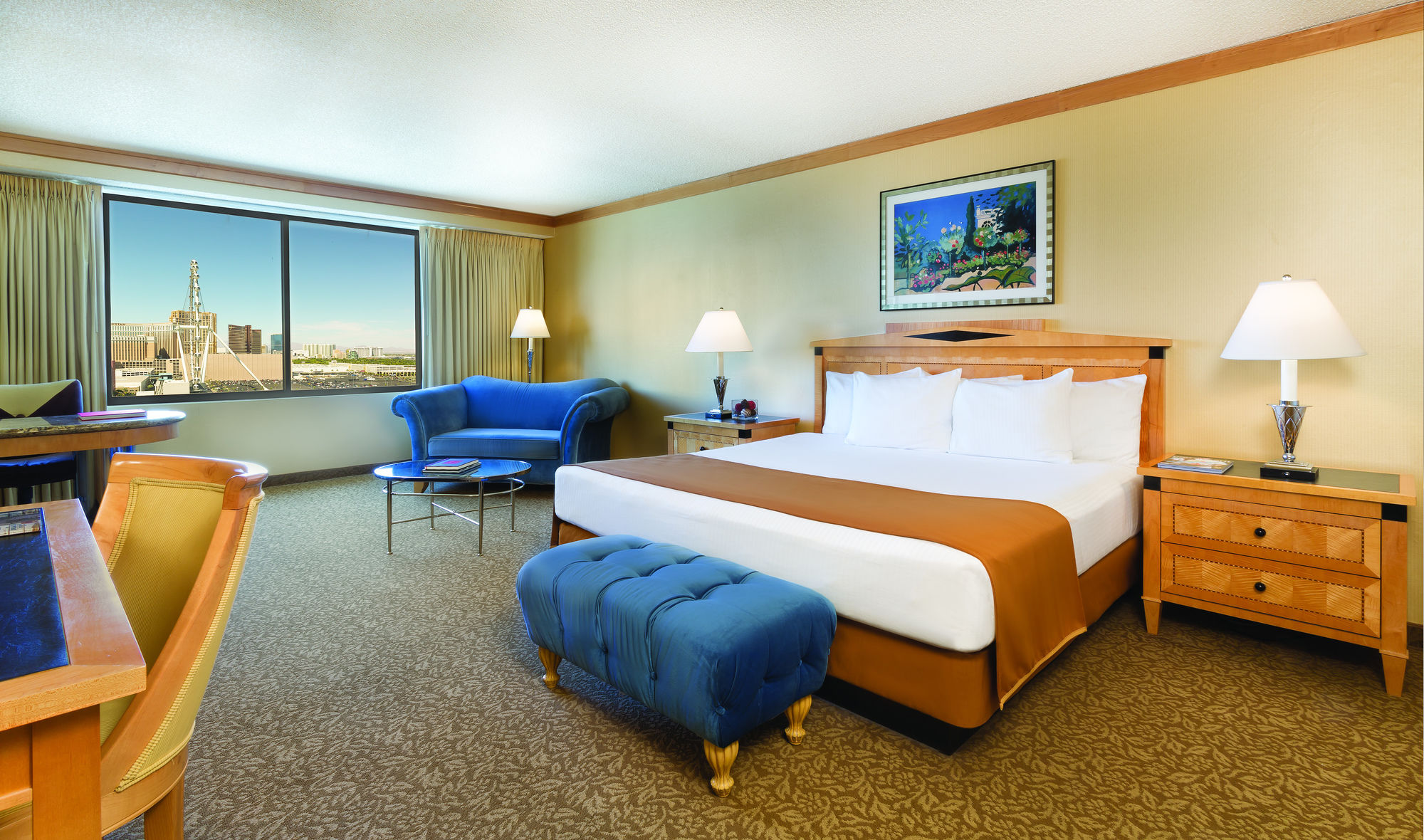 Bally S Las Vegas Discount Rooms