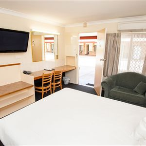 BEST WESTERN BUNDABERG CITY online