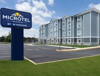 Microtel Inn & Suites By Wyndham Georgetown Delaware Beaches in Georgetown, DE