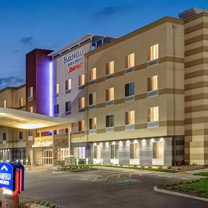 Fairfield Inn & Suites by Marriott Rehoboth Beach in Rehoboth Beach, DE