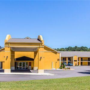 Econo Lodge in Scottsboro, AL