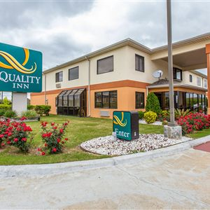 Quality Inn in Montgomery, AL