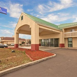 Americas Best Value Inn & Suites-Mobile