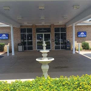 Americas Best Value Inn & Suites in Foley, AL