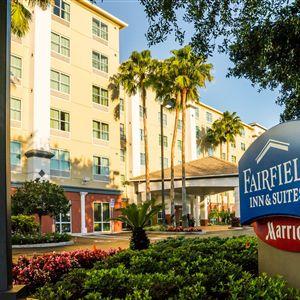 Fairfield Inn & Suites Orlando International Drive/Convention Center