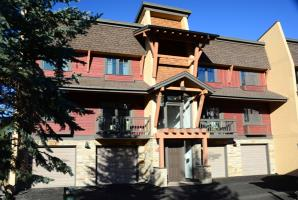 The Phoenix at Steamboat  - 4BR Condo #P206 - LLH 62230