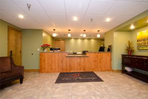 The Phoenix at Steamboat  - 2BR Condo #P117 - LLH 62215
