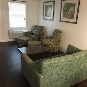 Stay Lodge in Montgomery, AL