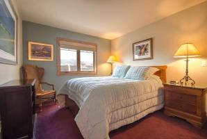The Phoenix at Steamboat  - 4BR Condo #P202 - LLH 62228