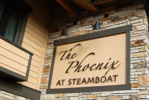 The Phoenix at Steamboat  - 2BR Condo #P229 - LLH 62245