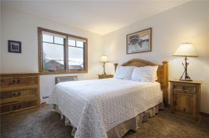The Phoenix at Steamboat  - 4BR Condo #P112 - LLH 62211