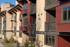 The Phoenix at Steamboat  - 2BR Condo #P219 - LLH 62238