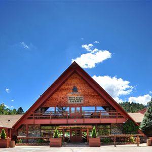 Kohls Ranch Lodge