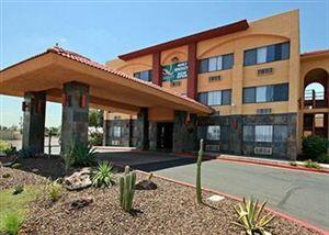 Quality Inn &#038; Suites Phoenix><span class=